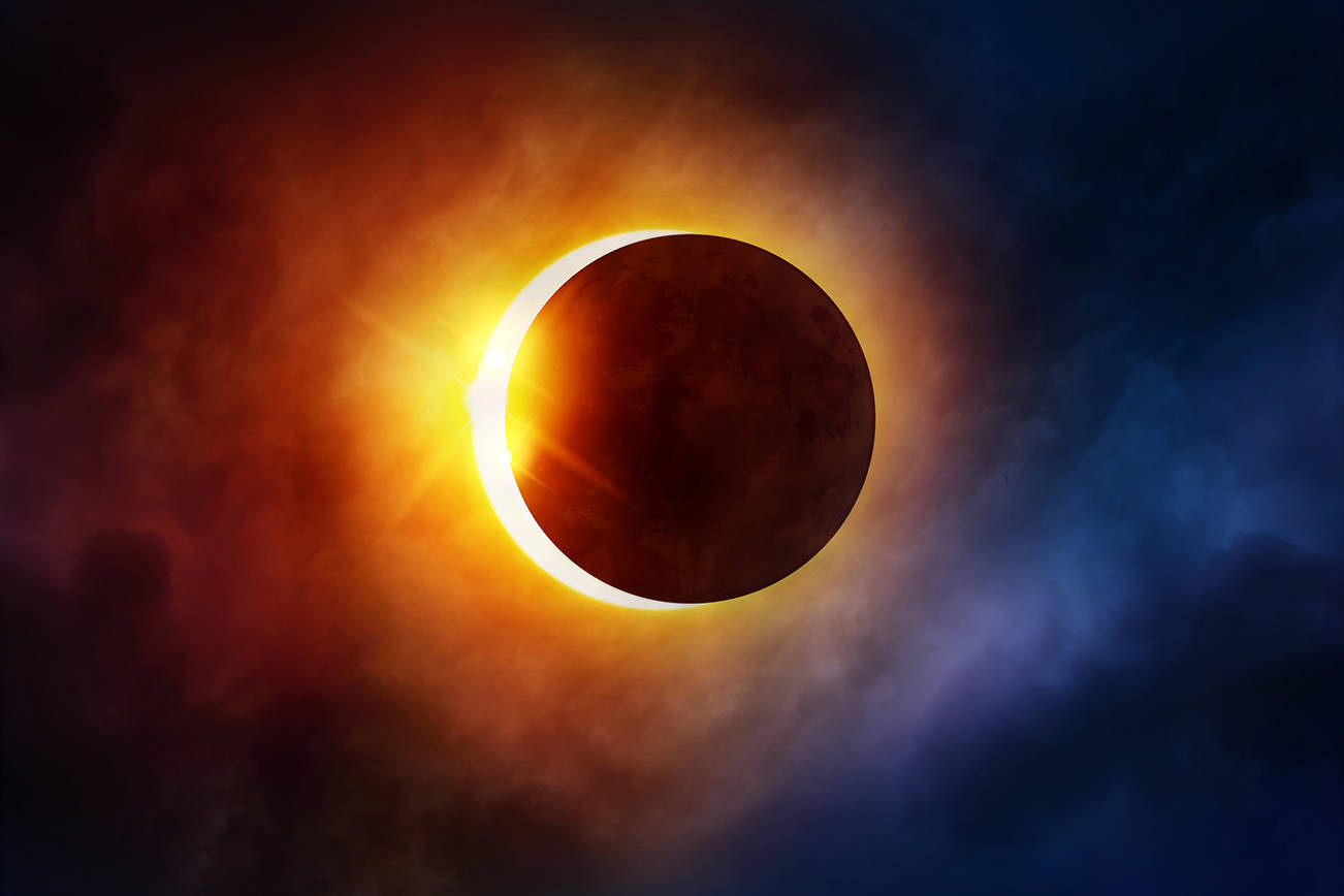 Eye Specialists: Protect your Eyes During Solar Eclipse